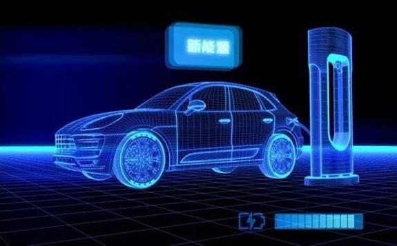 激发市场活力,新能源车企准入门槛进一步放宽