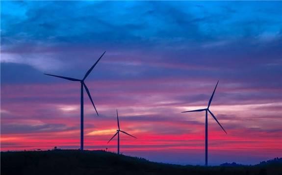 泰国BCPG将斥资8.4亿美金用于东盟最大风电项目