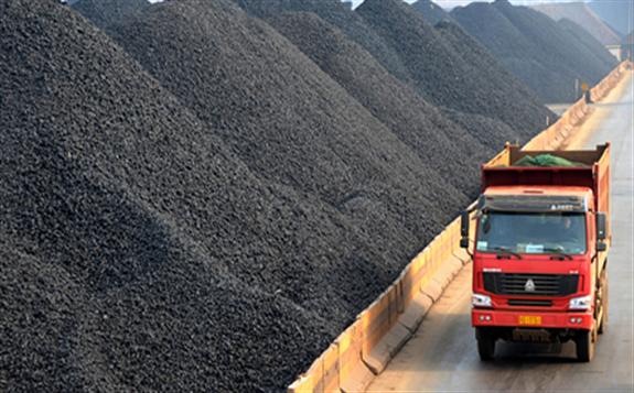 煤市利好:下半年电力消费有望回升