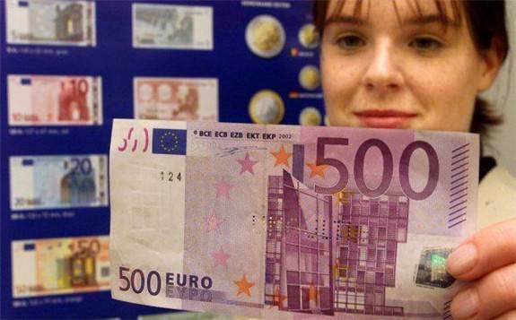 欧元区第二季度GDP收缩了12.1%,创欧元区史上最大降幅