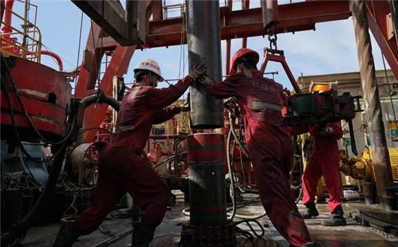 全球首个海上超稠油油田开发基本设计项目迈出关键步伐