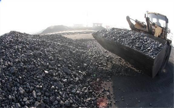 1~7月煤炭价格呈深V走势