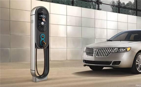 英国电动汽车充电桩销售强势回归