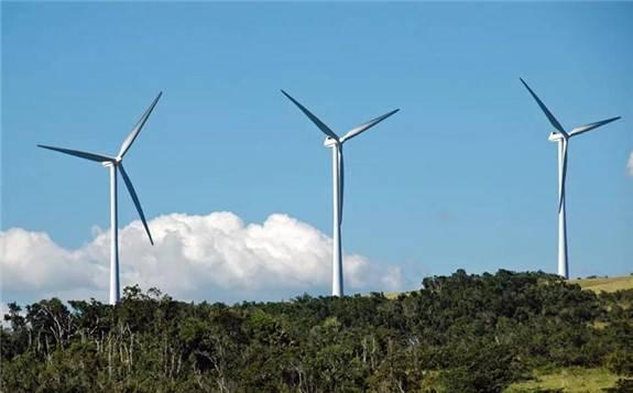 世界首台电压源型风电机组成功并网