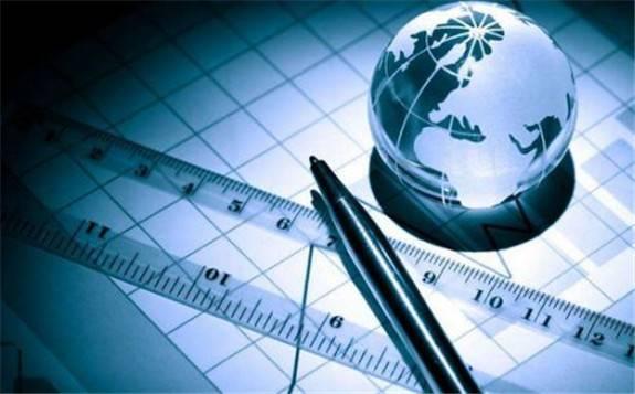 世界经济贸易形势分析