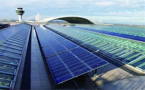 截至2020年第二季度,印度太阳能累计装机容量36.9GW