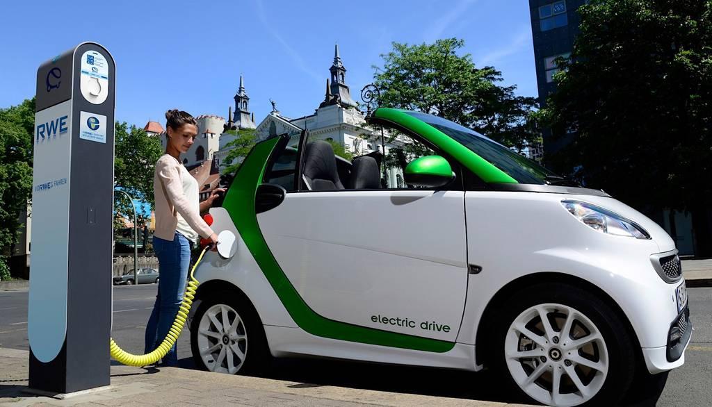 电动化转型布局全球看中国市场