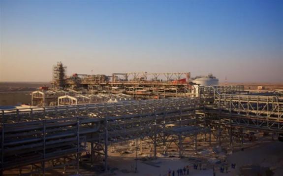 15亿美金 | 中石油拟收购阿曼气田股份