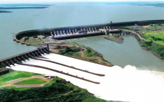 世界之最:100万千瓦水轮发电机组定子在白鹤滩水电站完成耐压试验
