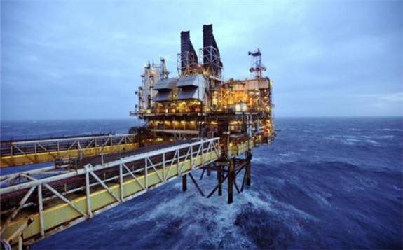英国2020年前5个月北海石油产量同比下降5%