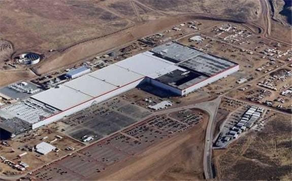 法国130亿部署超级电池工厂