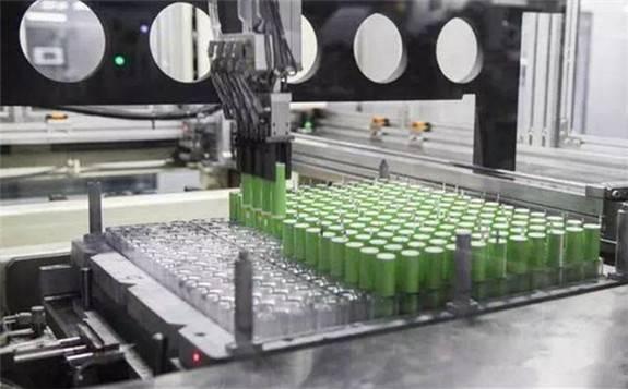 BNEF:中国列为2020年全球锂离子电池供应链参与度最高的国家