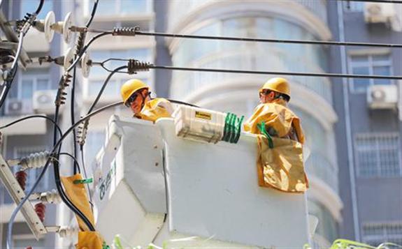 迎峰度夏:国家电网用电负荷创历史新高!8.75亿千瓦!