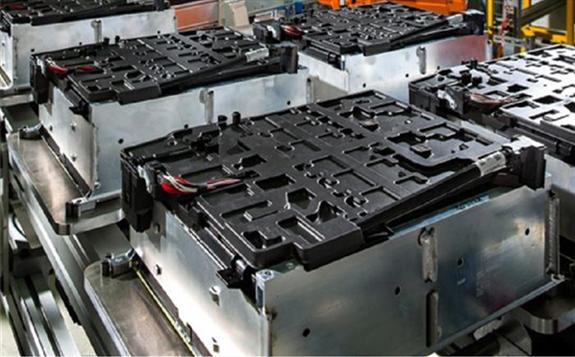 韩国成立首家新能源动力电池回收工厂