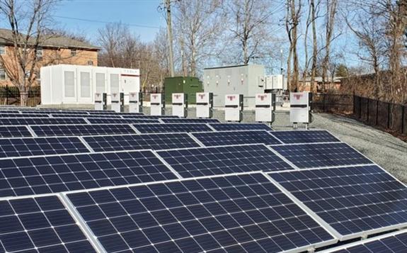 阿联酋将建首个垃圾+太阳能发电项目