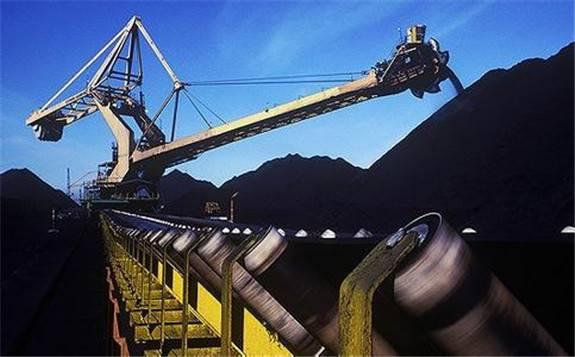 """《煤炭工业""""十四五""""高质量发展引导意见》发布"""