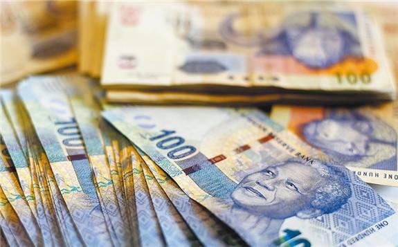 外国投资者抛弃南非债券市场,其政府债务所占比例降至八年来最低水平