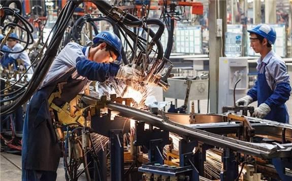 1-7月哈萨克斯坦工业生产者价格指数下跌12.2%