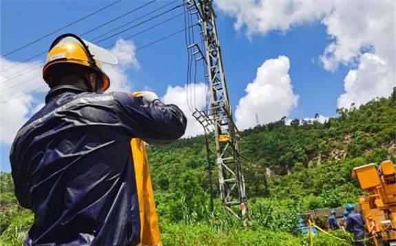 最高负荷1.269亿千瓦!南方电网广东统调负荷上月五创历史新高
