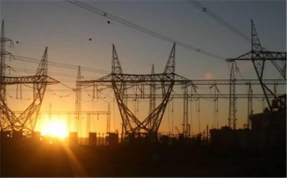 7月土耳其电力消费量同比降0.51%,发电量同比下降0.69%
