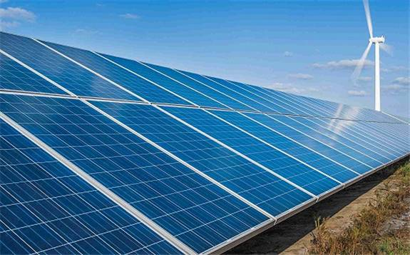 2020年风电光伏平价上网项目拟将拉动投资2200亿元!