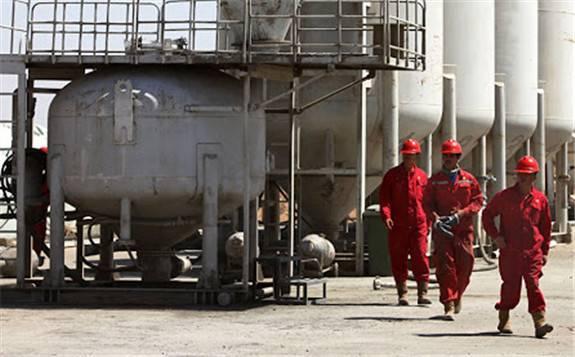 7月份约旦从伊拉克进口了261万桶石油