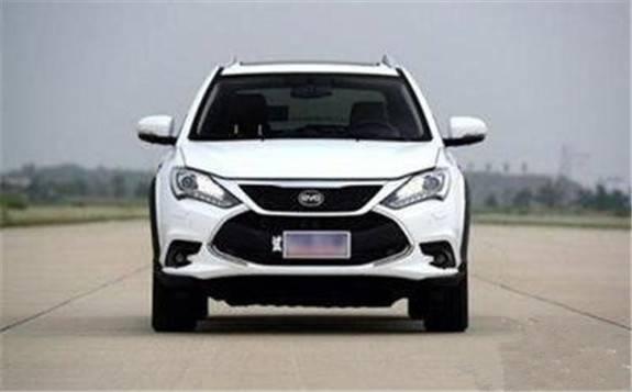 """比亚迪7月纯电动汽车销量同比增长近10%,年内首次""""转正"""""""