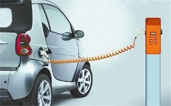 电动汽车充电网络服务商ChargePoint融资1.27亿美元