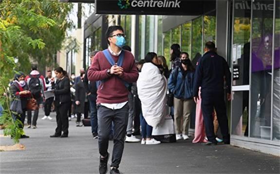 澳大利亚有效失业率或将攀升至13%以上