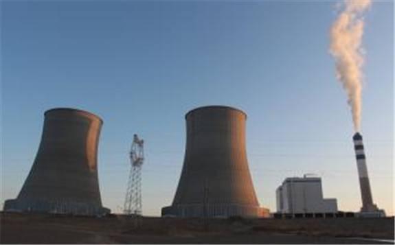 又是大项目!国家能源集团2100万千瓦煤电项目获核准!