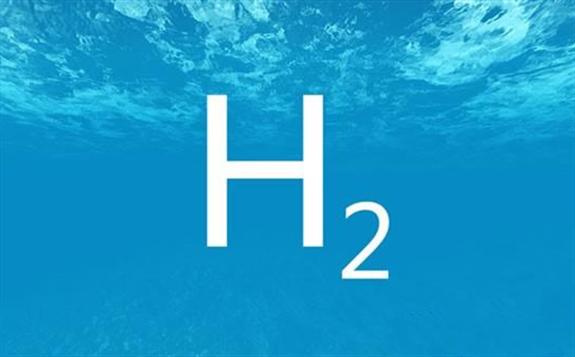 绿氢是未来趋势