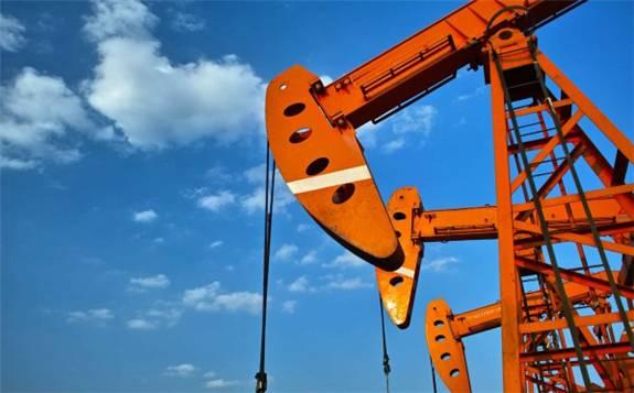美国石油钻井机降至最近15年新低