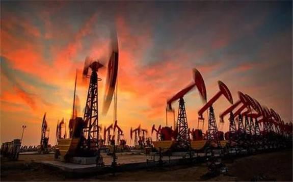 石油危机或将迎来可再生能源时代