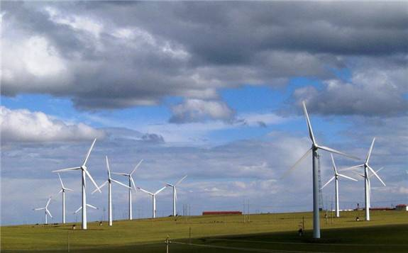 风电制氢困难重重,如何走出困境?
