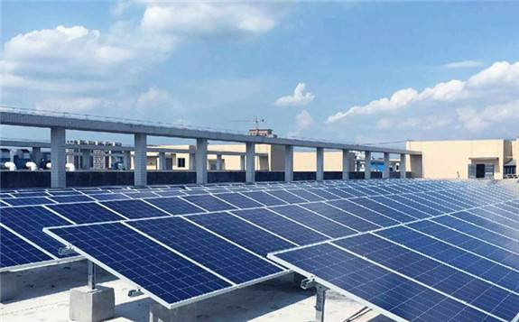 光伏平价项目规模超过竞价 新能源发电正式进入平价时代