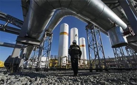 7月份俄罗斯石油产量下降16.2%
