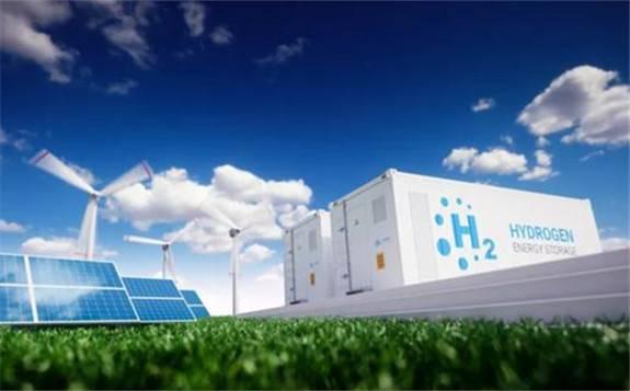 """""""氢能热""""驱动石油巨头加入,中石油新成立一家氢能合资企业"""