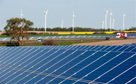 欧盟可再生能源发电首超化石燃料 出现反转性变化