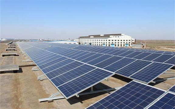 太阳能在美国的地位与前景