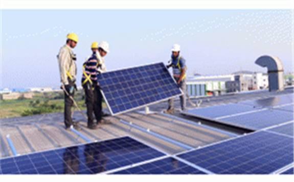 废料太阳能组件何去何从?