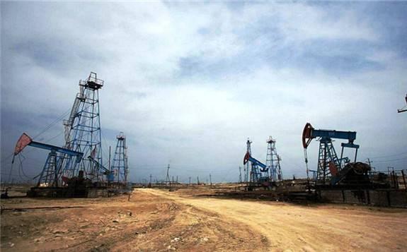 今年1-7月阿塞拜疆石油基金销售ACG区块利润油收入25亿美元