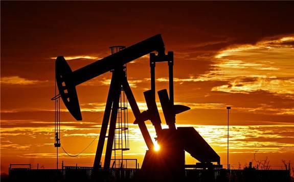 上半年田吉兹雪佛龙企业原油产量同比下降4.7%
