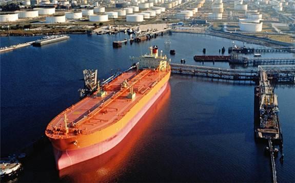 俄罗斯燃油可能替代美国市场上的委内瑞拉重油
