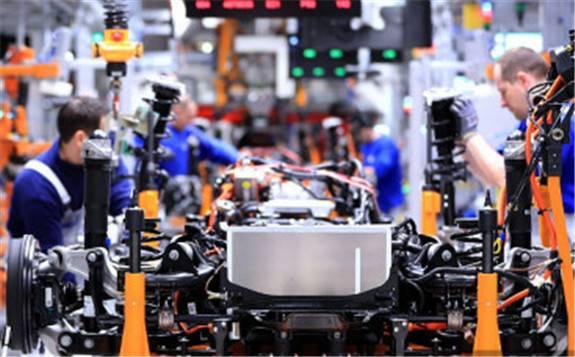 7月新能源汽车销量大增214%,绿色新政推动欧洲经济复苏?