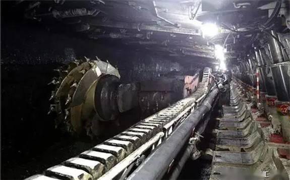 全国首批智能化示范煤矿建设启动