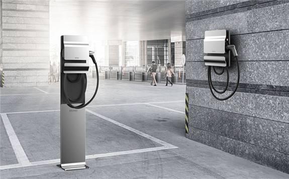充电桩进入提速发展阶段