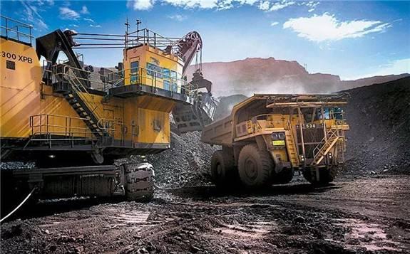 南非6月矿产产量同比降幅继续缩窄