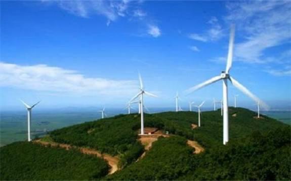 越南广平省建8.9万亿越盾风电集群