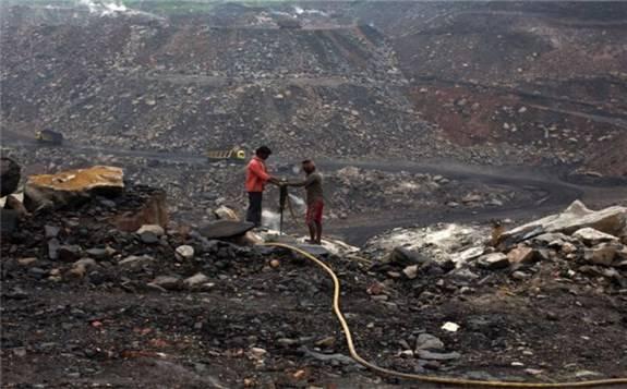 2020年上半年印度动力煤进口大幅下滑同比下降27.1%