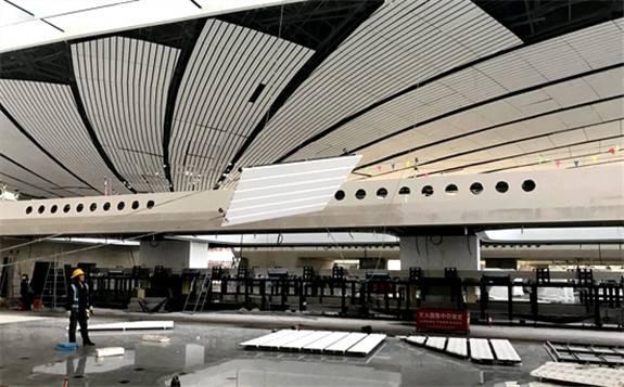 北京大兴国际机场临空区试点建设能源互联网